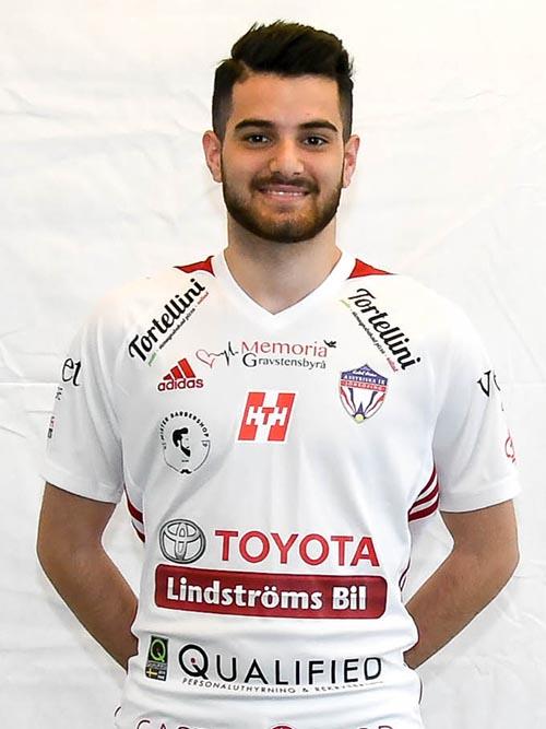 Daniel Koutcho