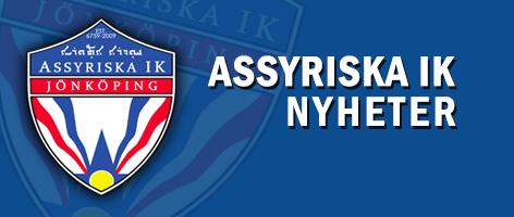 Assyriska IK 3 – Torslanda IK 1 – Eftersnack med Tegan
