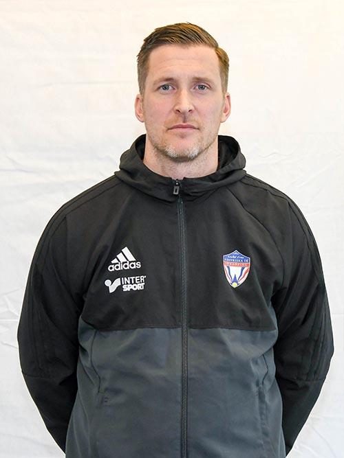 Andreas Tegström