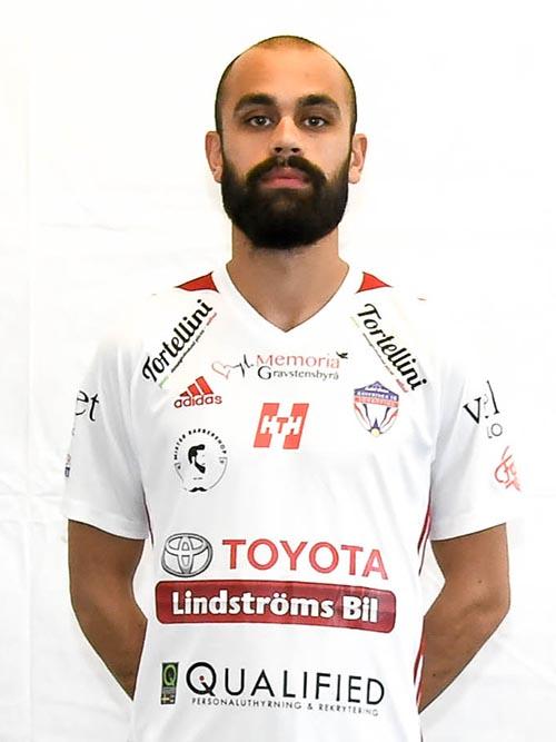 Pedram Pourjaneki