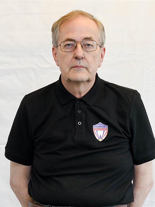 Richard Sjunnessun