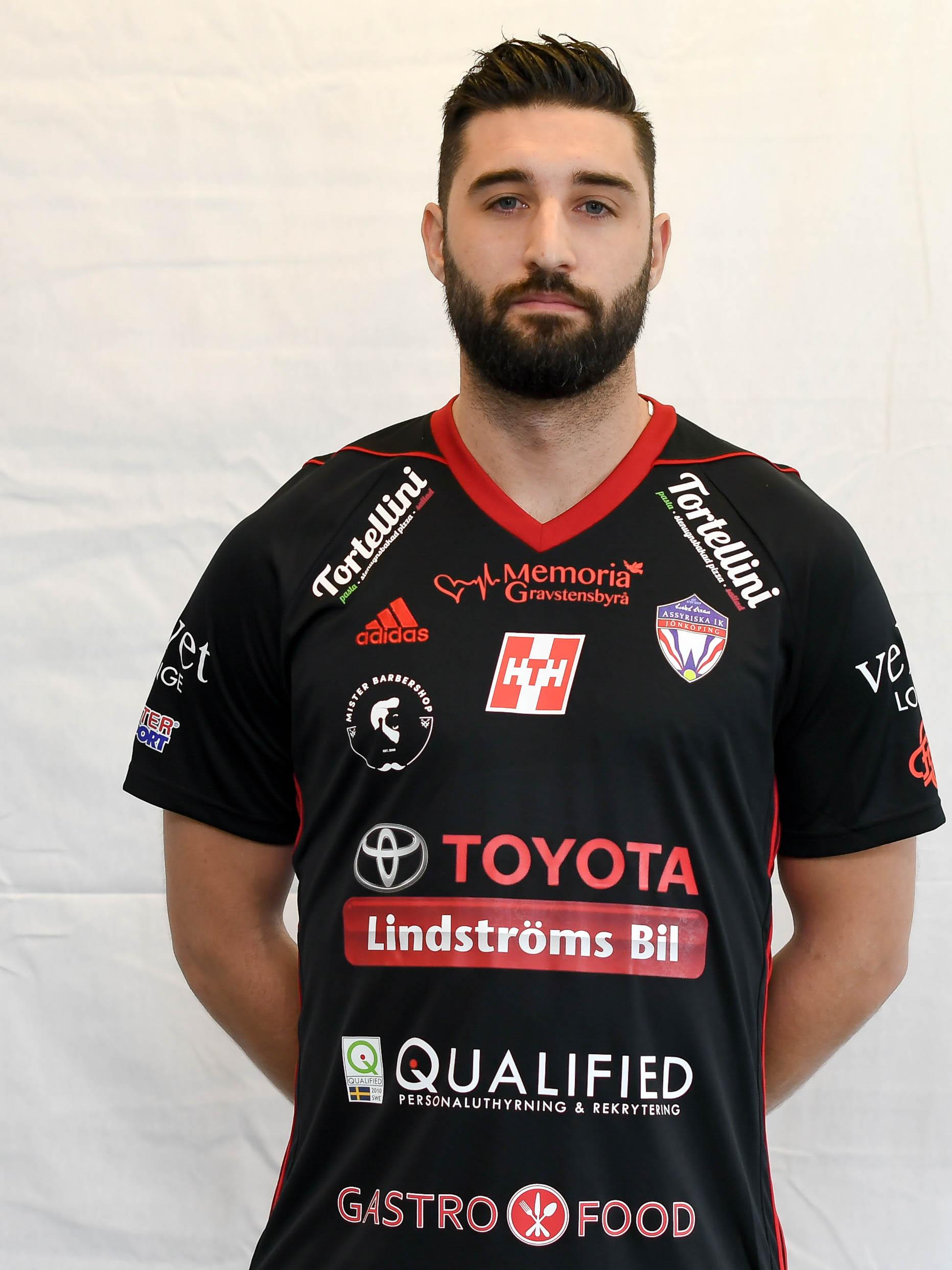 Michell Haidari