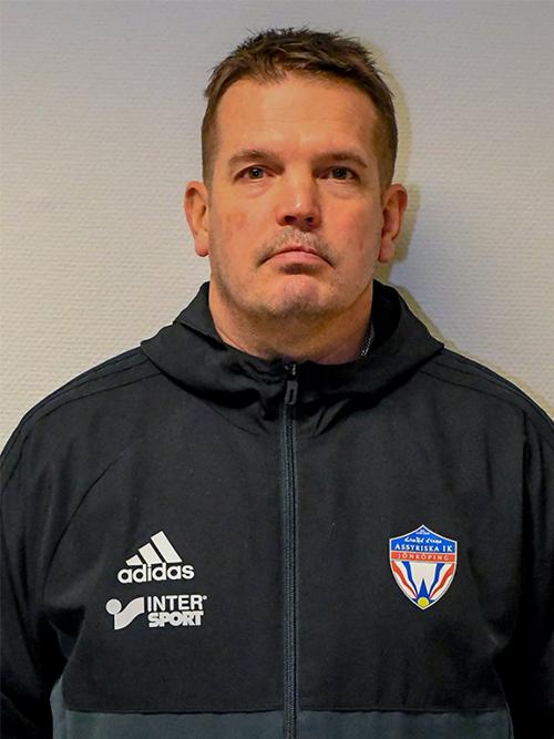 Michael Sjöquist