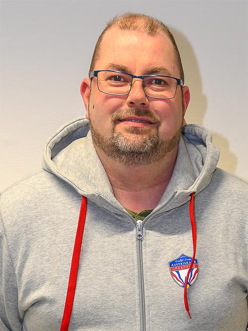 Ullrik Jans