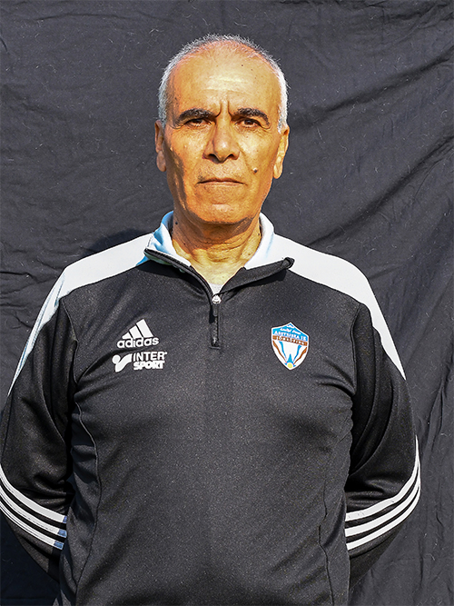 Daoud Mamlouk