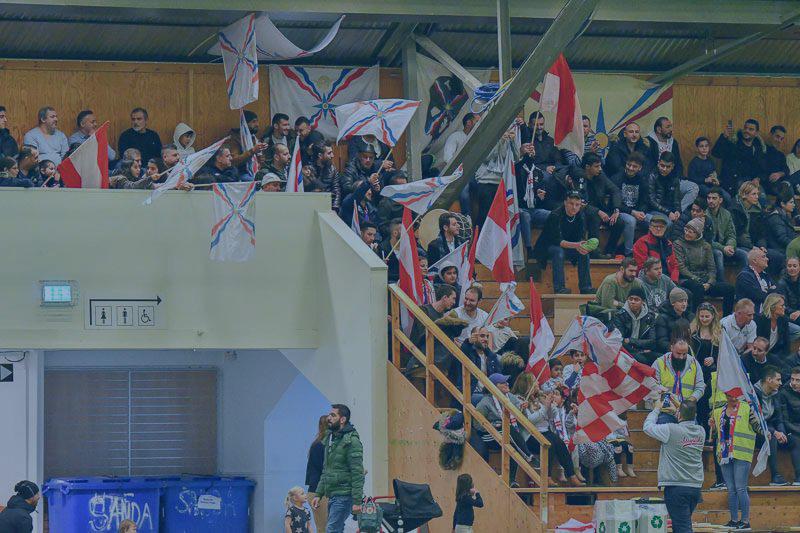 IFK Värnamo 3 – 4 Assyriska IK
